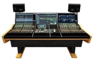 Sound Construction YN-1 Nuage Desk