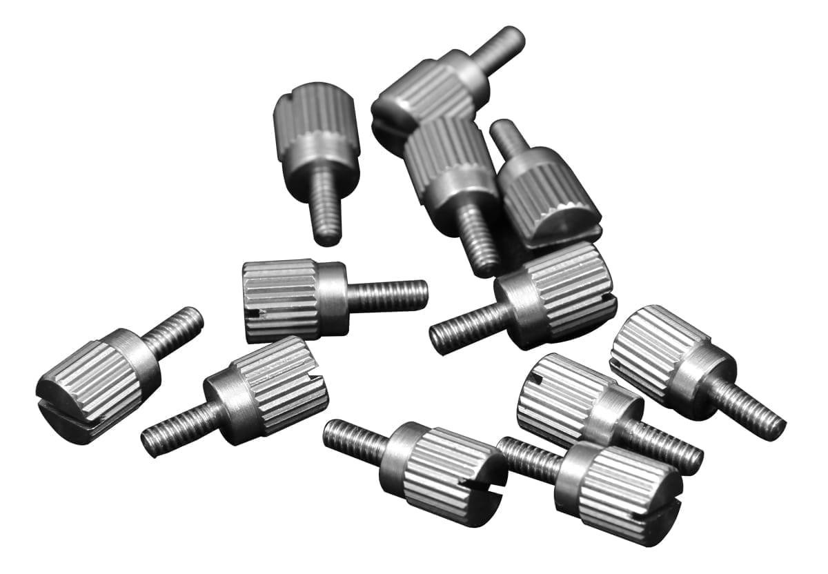 Radial Thumbset 500 series thumb screws