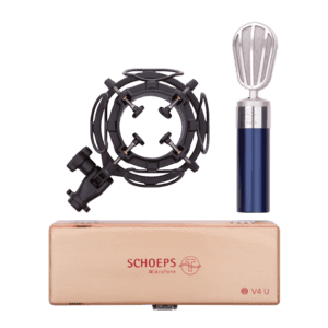 Schoeps V4 USM Set Studio Vocal Microphone