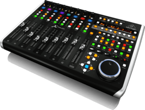 Behringer X-Touch Controller