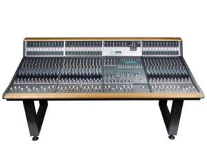 Audient ASP8024 36 Ch. Large Format Mixing Console
