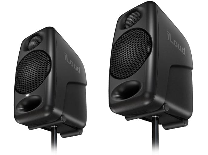 iK Multimedia iLoud Compact Bluetooth Monitors
