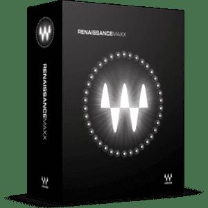 Waves Renaissance Maxx Collection