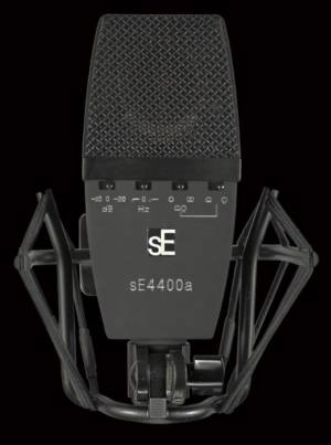 sE Electronics SE4400a Condenser Microphone