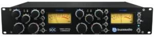 Buzzaudio SOC-20 Stereo Optical Compressor