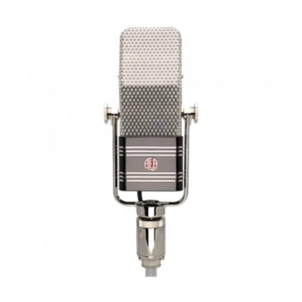 AEA R44C -AEA's flagship mic, replica of the RCA 44