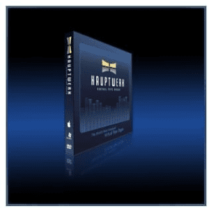 Hauptwerk Virtual Pipe Organ -Advanced