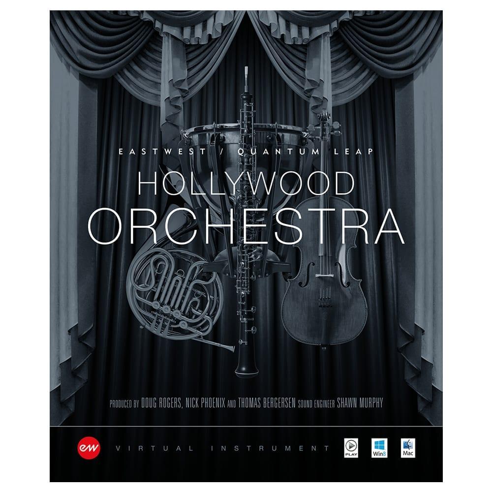 EastWest Hollywood Cello Diamond Edition Virtual Instruments