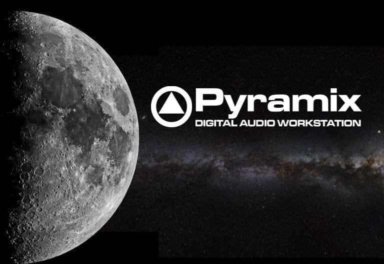 Merging Technologies Pyramix 12 Digital Audio Workstation